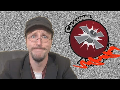What is #ChangeTheChannel? The Channel Awesome Problem