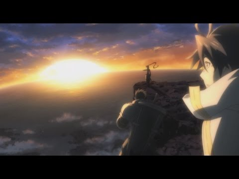 {Amv} Against The Sun