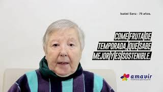 #TiempoDeActuar: Comer #Fruta de temporada, por Isabel Sanz