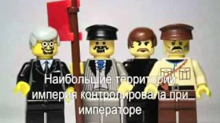Russian Karaoke - chanson populaire russe Katusha / Katioucha