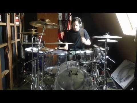 Ali For Codi Drum Cover