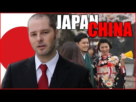 China vs. Japan