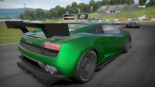 Need For Speed Shift 2 Unleashed Race 84 Time Attack World Championship