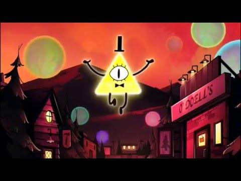 Wallpaper Gravity Falls Gravity Falls The Final Battle Has Begun Bill Cipher
