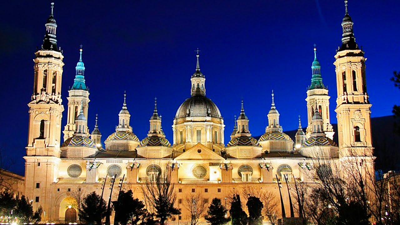 Zaragoza turismo youtube for Oficina de turismo en zaragoza
