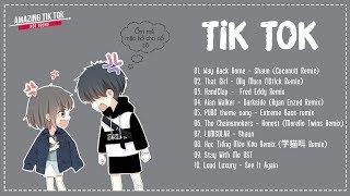 Nhạc Tik Tok ✗ Way Back Home - That Girl - Stay With Me ✗ Nhạc Gây Nghiện TIKTOK Hay Nhất