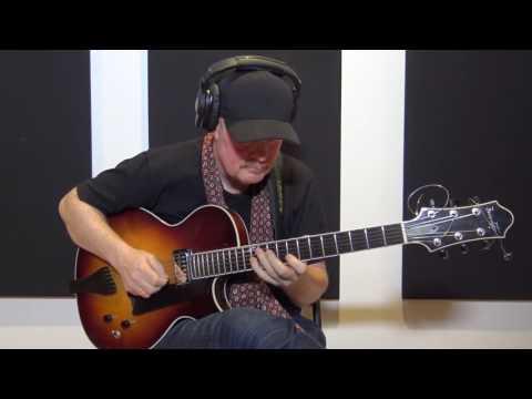 Ulf Wakenius - Four On Six (Jazz Guitar)