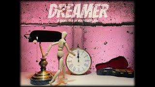 Running Lights - Dreamer (Lyric Video)