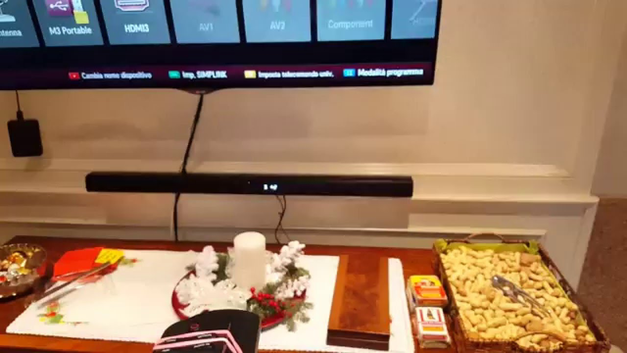 philips htl2183b soundbar wireless 3 1 youtube. Black Bedroom Furniture Sets. Home Design Ideas