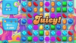 Candy crush soda saga level 89 - niveau 89