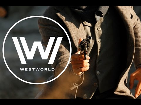 Westworld Soundtrack