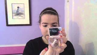 The No Mirror Makeup Challenge! (FAIL)