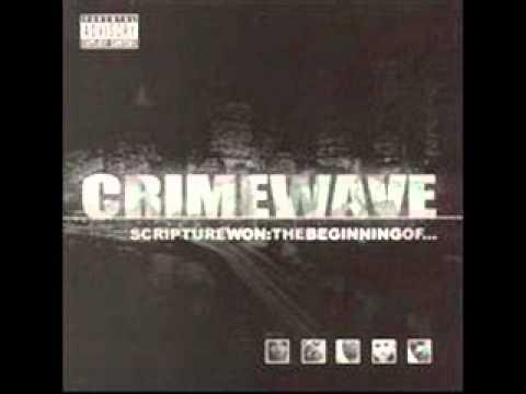 Crimewave - Johny