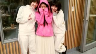 2013年1月25日放送の『AKB48のANN』より.