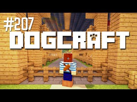 DOG GUARD GOES MISSING - DOGCRAFT (EP.207)