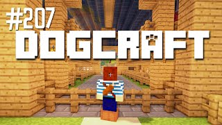 DOG GUARD GOES MISSING - DOGCRAFT (EP.207)