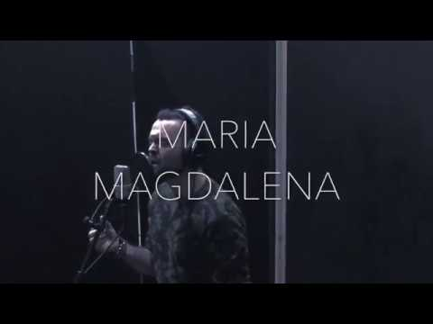 MARIA MAGDALENA M.SIID feat BIZBI TEASER