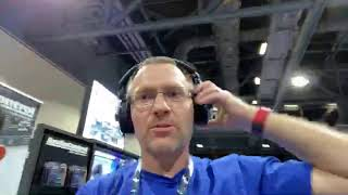 Live from KnowledgeFest day one ! Brought to you by Audiocontrol