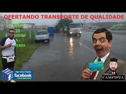 SISTEMA TRONCO PARA O TRABALHADOR - CAMPOS DOS GOYTACAZES