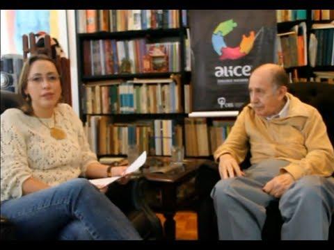 ALICE_Interview_12 – Paul Singer – Aline Mendonça 03/04/2014