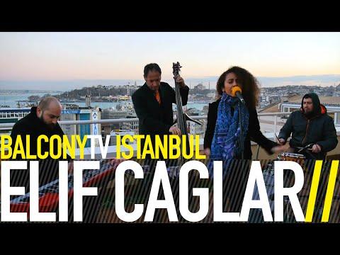 ELİF ÇAĞLAR - GET OUT GET OUT (BalconyTV)