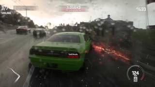 Short GameplaysTV : DRIVECLUB