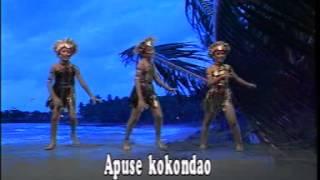 Apuse - Stafaband