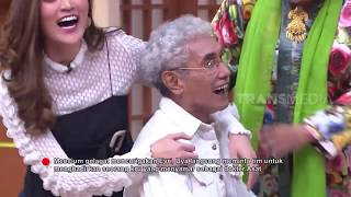 Kru Rumah Uya NYAMAR Jadi Dokter Kecantikan | RUMAH UYA (29/11/19) Part 2