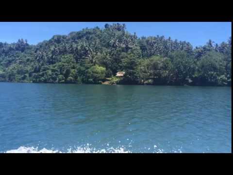 Simbo Island, Solomon Islands