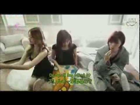 T-ara Eunjung Jiyeon and Hyomin Cut(Eunjimin)-Part 1