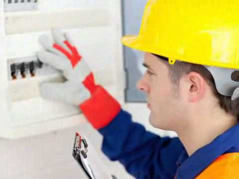 Electricians & Electrical Contractors - Mill Green Electrical Ltd