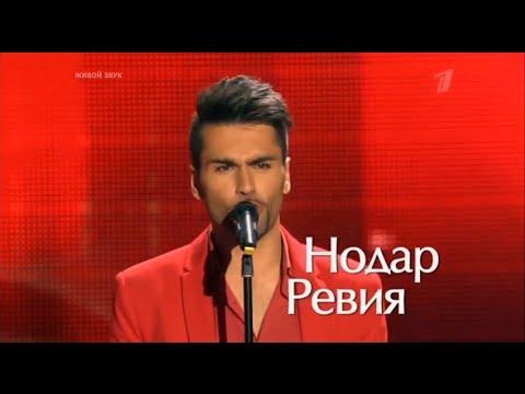 Голос (2 сезон) Шарип Умханов 2013