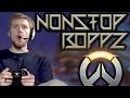 Reinhardt Bits Overwatch Gameplay PC 1440p
