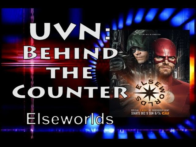 UVN: Behind the Counter 446