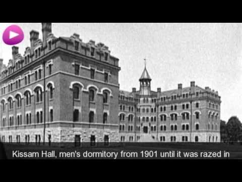 Vanderbilt University Wikipedia travel guide video. Created by Stupeflix.com