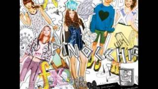 『 AUDIO+DL 』 05. f(x) - Gangsta Boy