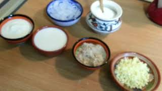 Badam khoya Lassi 💖🏵❤🌷🌹💚⚘(How to make Amaizing tasty lassi)