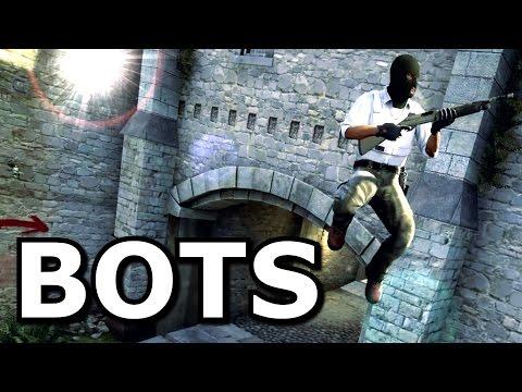 CS:GO Bots