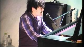 ピアノシンガーソングライターKENG(ケング) 2011年1月東京四谷...