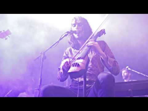 SYCAMORE AGE - CHEAP CHORES   Live@Mengo Fest 2015