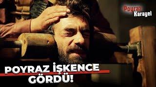 Poyraz Operasyonda İŞKENCE Gördü  Poyraz Karayel  64 Bölüm