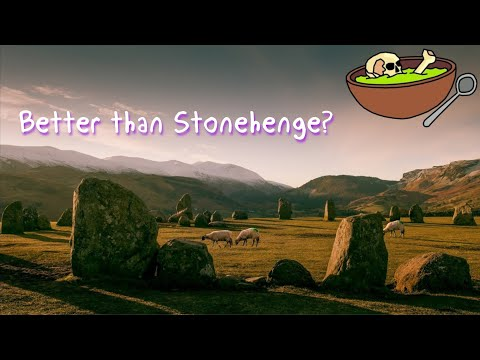 In Focus: Castlerigg Stone Circle