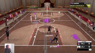*NEW* PINK DIAMOND ANTHONY DAVIS IS HERE !  WELCOME KLAY THOMPSON BACK TO THE GOD SQUAD !!!!