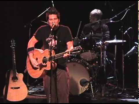 Matt Nathanson Live at the Theater of Living Arts, Philadelphia PA 10.6.04