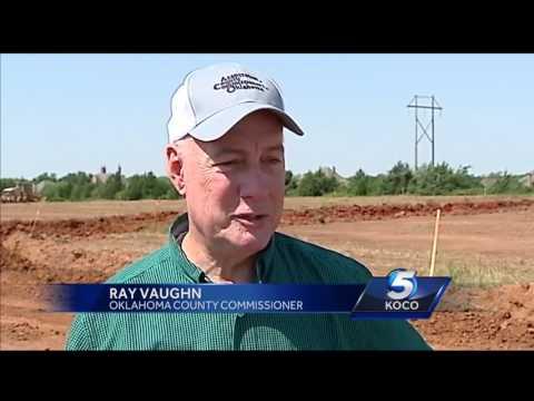 Edmond Residents Concerned About Mobile Home Park Under Construction