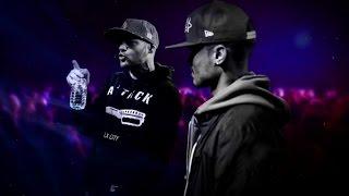 Rap Contenders 9 - Godie vs Enerku
