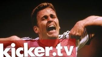 """20 Jahre Golden Goal - """"Ohne das wäre ich nicht hier"""" - kicker.tv"""