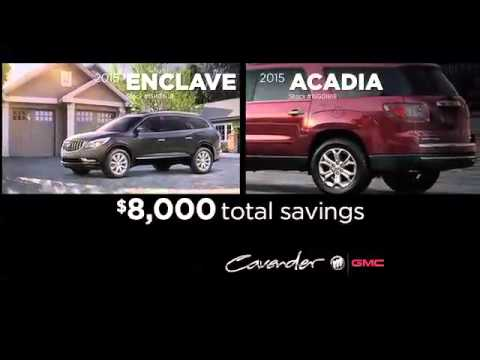 memorial day sales event cavender buick gmc west san antonio youtube. Black Bedroom Furniture Sets. Home Design Ideas