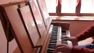 Kyrie Missa pro Europa J BERTHIER, Pierre ASTOR orgue