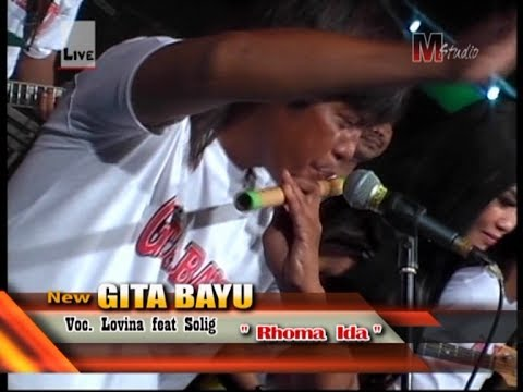 Rhoma Ida - New OM. GITA BAYU [Official]